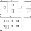 Stan u Puli , novi stan 47 m2 , 1 kat