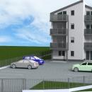 stan Fažana , novi apartman u Fažani u blizini mora sa vrtom