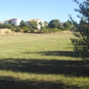 Pula-Štinjan, građevinska parcela 692 m2, 85 €/M2