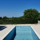 Nisko energetska vila sa bazenom i EXTRA pogledom na more.