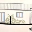 Barbariga- prizemna kuća 62 m2