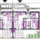 Barbariga - prizemna kuća 49 m2