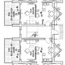 Fažana- apartman 78 m2, u prizemlju s vrtom 60 m2
