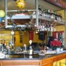 Poslovni prostor-caffe bar sa terasom i opremom.