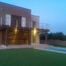 Istria, una casa a basso consumo energetico indipendente con piscina e vista su Brioni!