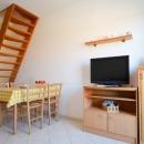 Peroj - apartman na 1. katu , veličine 60  m2